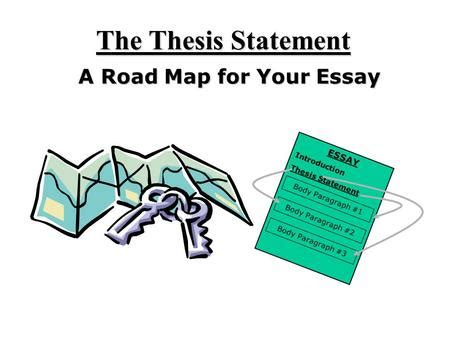 Free thesis statement on communication Essays and Papers